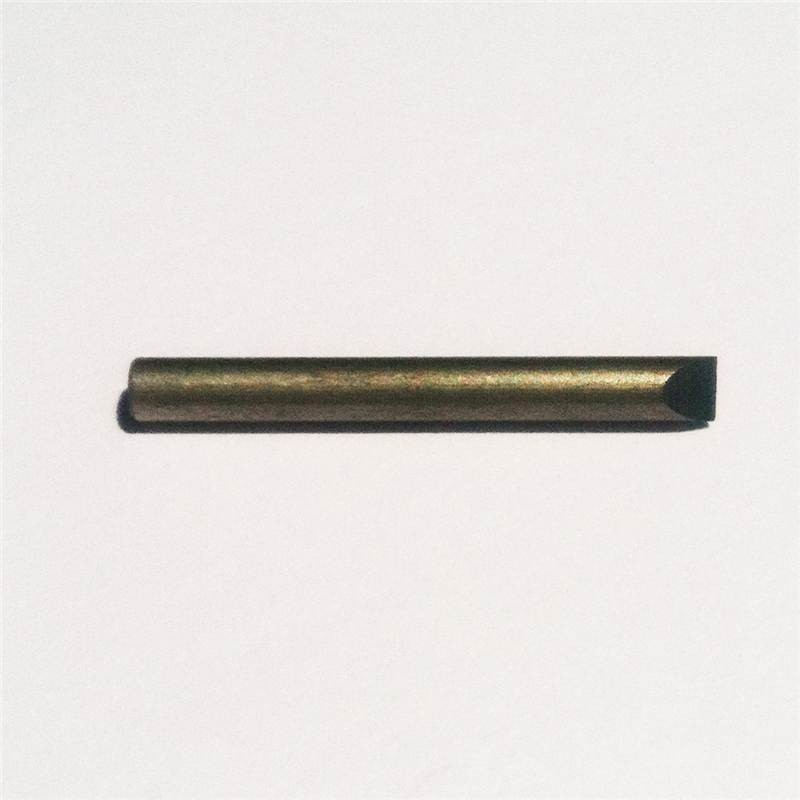 Regrout Tool Replacement Tip Flat